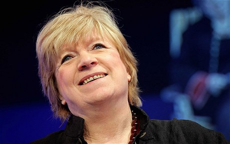 Polly Toynbee joins Team TEQs