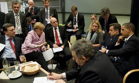 'Leaders' in Copenhagen