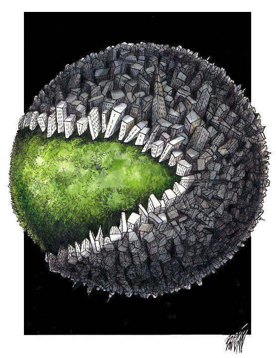 PacWorld - The Secret Truth Behind Environmentalists' Favourite Argument