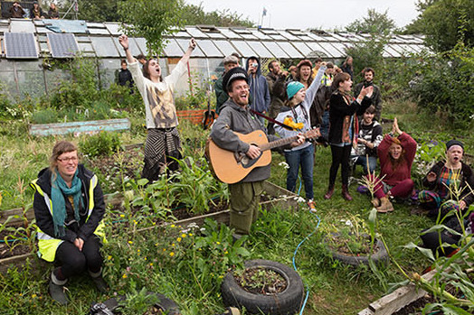 Transition Heathrow eviction resistance