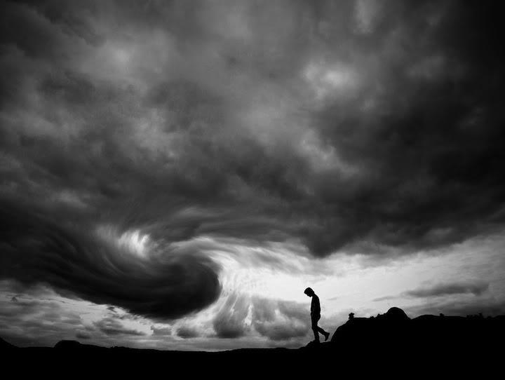 Embracing change - Joseph Thomas Armada Noriega - The Secret Truth Behind Environmentalists' Favourite Argument