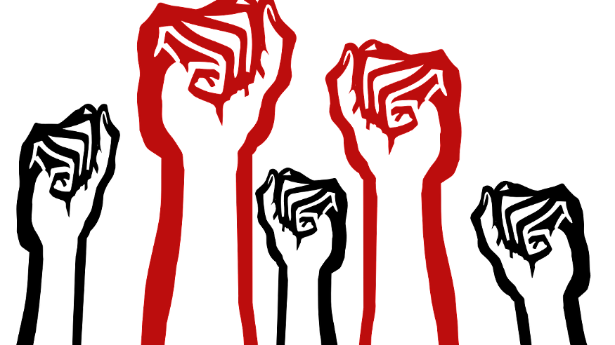 Deep solidarity
